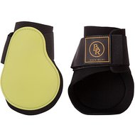 BR Fetlock Boots Event Lime
