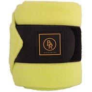 BR Event Bandages Fleece Lime