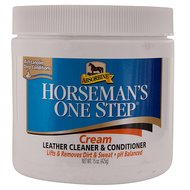 Absorbine Leercreme Horsemans One Step 425g