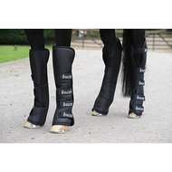 Bucas 2000 Boots Black