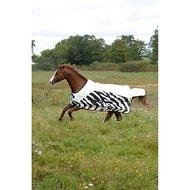 Bucas Buzz-Off Rain Classic Zebra