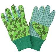 Esschert Kinderhandschoenen camouflage print
