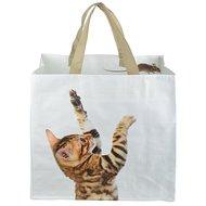 Esschert Boodschappentas kat/muis