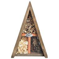 Esschert Driehoekig Insectenhotel 18,7x17,1x28,2cm