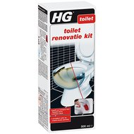 HG Toilet Renovatiekit 500ml