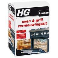 HG Oven Vernieuwingskit