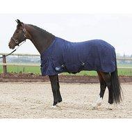 Harrys Horse Zomerdeken Breezy Navy