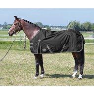 Harrys Horse Thor 0 Gram + Fleece Zwart