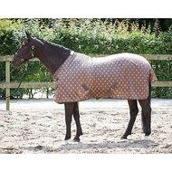 Harrys Horse Vliegendeken mesh standaard singels