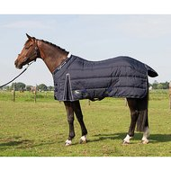 Harrys Horse Staldeken Highliner 500 Black Iris