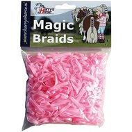 Harrys Horse Magic Braids Roze