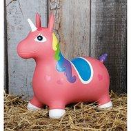 Harrys Horse Unicorn Roze
