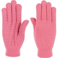 Harrys Horse Magic Gloves Fuchsia