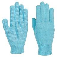 Harrys Horse Magic Gloves Lichtblauw
