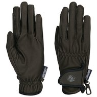 Harrys Horse Gloves Topgrip Black
