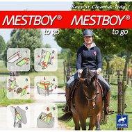 Mestboy to Go Paardenpoepzak