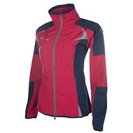 HKM Pro Team Softshelljacke Neon Sports