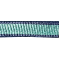 HKM Halster Bern Zacht Onderlegd Groen/marineblauw