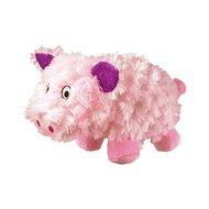 Kong  Barnyard Curncheez Pig