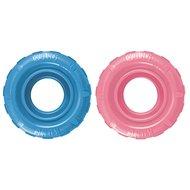 Kong Puppy Traxx Assorti Roze&Blauw