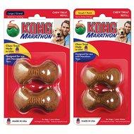 Kong Marathon Replacement Chew 2pk