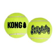 Kong Air Squeaker ball 1st