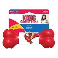 Kong Goodie Bone Rood