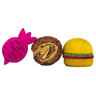 Woodn Loofah Pretty Toys