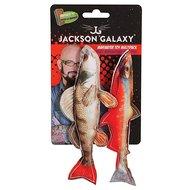 Jackson Galaxy Marinater Toy Photo Fish