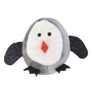 Crazy Cat Penguin Vol Met Catnip
