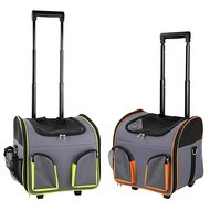 Pawi Pet Trolley Bag