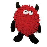 Mop Monster Rood