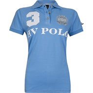 HV Polo Poloshirt Favouritas EQ SS Breeze
