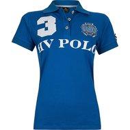 HV Polo Poloshirt Favouritas EQ SS Ocean