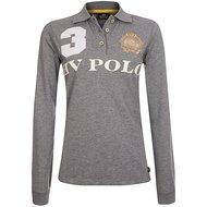 HV Polo Poloshirt Favouritas EQ LS