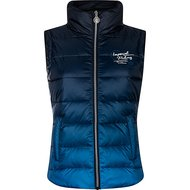 Imperial Riding Bodywarmer Lucky Boy Navy