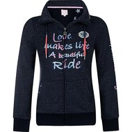Imperial Riding Sweat vest Paradiso Navy