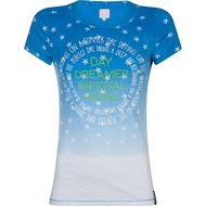 Imperial Riding T-shirt Silverstar Blue