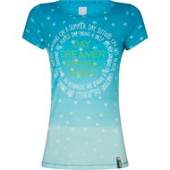 Imperial Riding T-shirt Silverstar Petrol