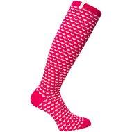 Imperial Riding Sokken Girlygirl Design Heart-Pink 38-41
