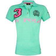 HV Polo Polo shirt Favouritas LTE SS Aquamarine
