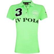 HV Polo Polo shirt Favouritas LTE SS