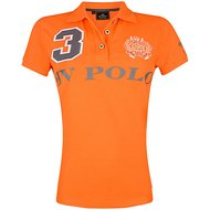 HV Polo Polo shirt Favouritas LTE SS Neon Orange