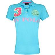 HV Polo Polo shirt Favouritas LTE SS Skyblue