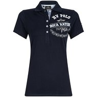 HV Polo Poloshirt Fio Navy