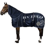 HV Polo Vliegendek Favouritas hals/buikflap