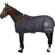 HV Polo Outdoorblanket Favouritas Reflective 0 gr Black