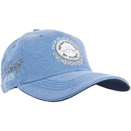 HV Polo Baseballcap Bay Denim medium