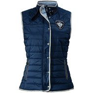 HV Polo Bodywarmer Parsley Navy
