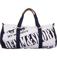 HV Polo Canvas Bag Jimmy Weiß